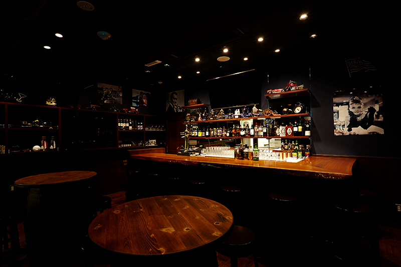 Bar My Way